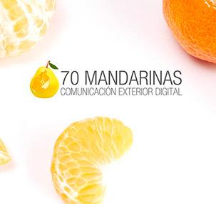 70mandarinas